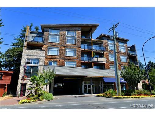 Photo 15: Photos: 205 844 Goldstream Ave in VICTORIA: La Langford Proper Condo for sale (Langford)  : MLS®# 739641