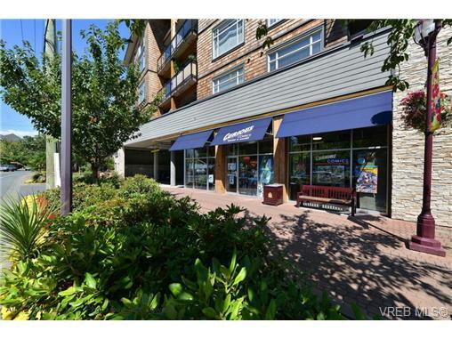 Photo 16: Photos: 205 844 Goldstream Ave in VICTORIA: La Langford Proper Condo for sale (Langford)  : MLS®# 739641