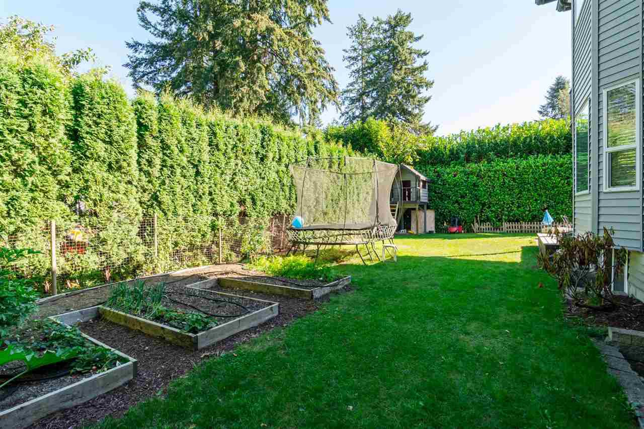 Photo 20: Photos: 2838 CAMBRIDGE Street in Abbotsford: Central Abbotsford House for sale : MLS®# R2108926