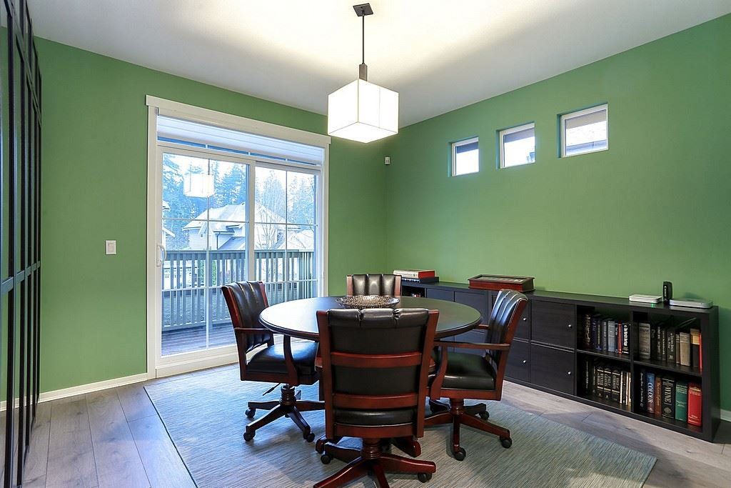 """Photo 9: Photos: 11 ALDER Drive in Port Moody: Heritage Woods PM House for sale in """"FOREST EDGE"""" : MLS®# R2133564"""