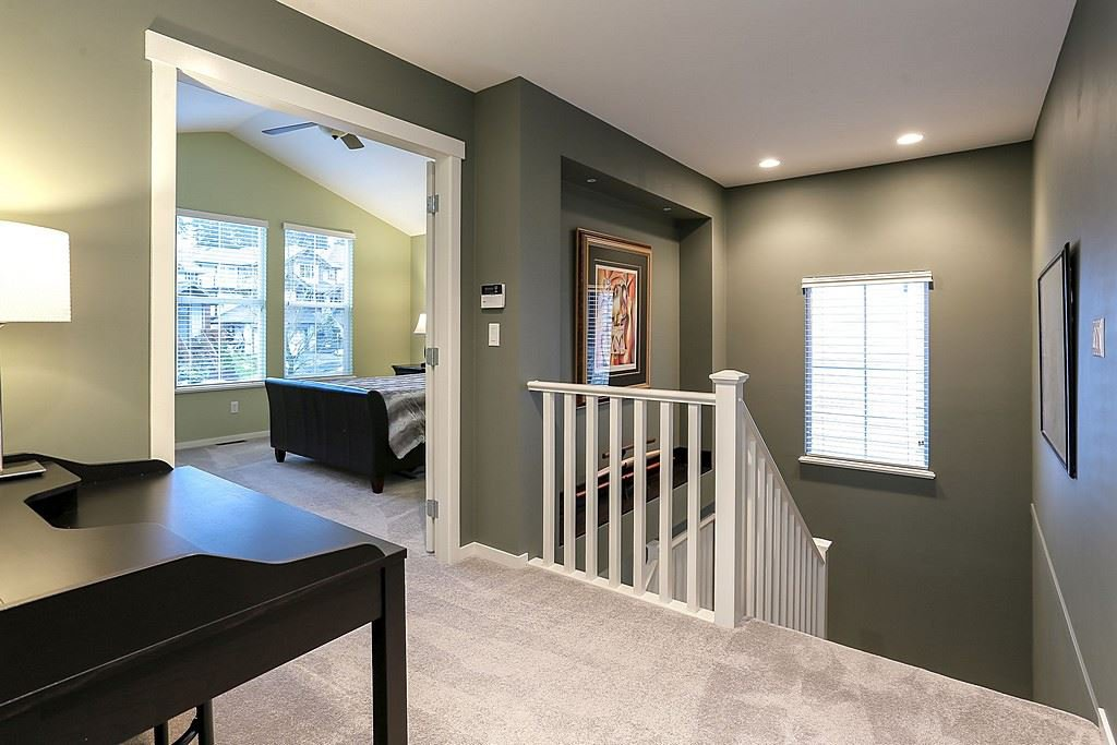 """Photo 10: Photos: 11 ALDER Drive in Port Moody: Heritage Woods PM House for sale in """"FOREST EDGE"""" : MLS®# R2133564"""