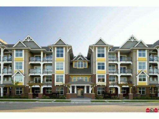 Main Photo: 305 17712 57A AVENUE in : Cloverdale BC Condo for sale : MLS®# F1215250