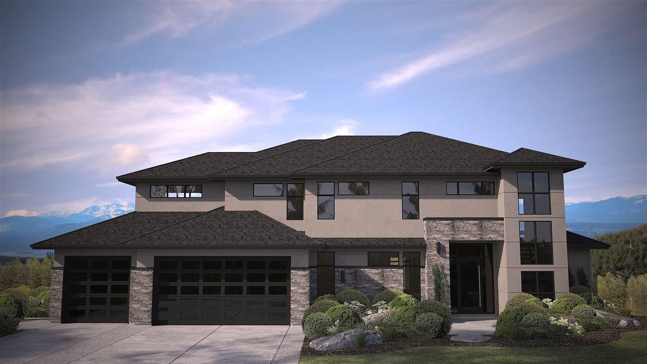 "Photo 1: Photos: 11115 CARMICHAEL Street in Maple Ridge: Thornhill MR House for sale in ""Grant Hill Estates"" : MLS®# R2187920"
