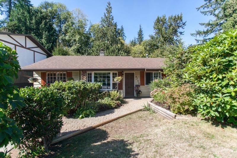 Main Photo: 4759 202 Street in Langley: Langley City House for sale : MLS®# R2206255