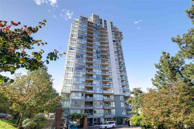 Main Photo: 901-235 Guildford Way in Port Moody: Condo for sale : MLS®# R2211651
