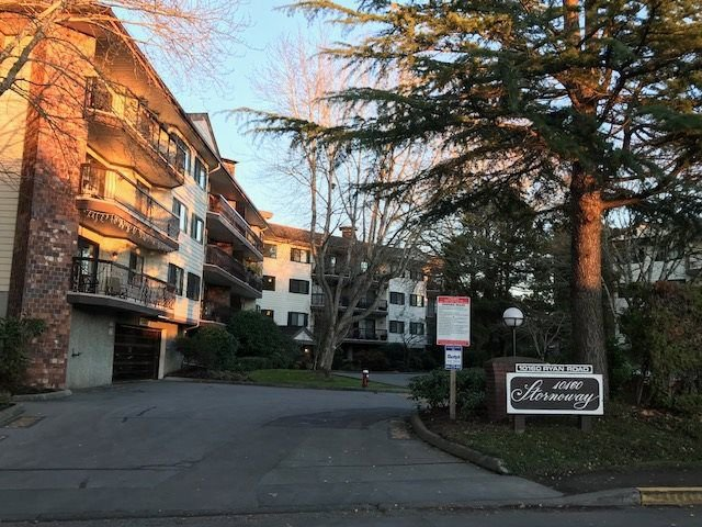 "Main Photo: 301 10160 RYAN Road in Richmond: South Arm Condo for sale in ""Stornoway"" : MLS®# R2227293"
