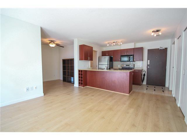 Main Photo: #2404 - 610 GRANVILLE ST in VANCOUVER: Downtown VW Condo for sale (Vancouver West)  : MLS®# V1068702