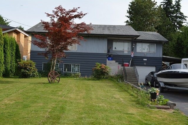 Main Photo: 14458 106 AVENUE in Surrey: Guildford House for sale (North Surrey)  : MLS®# R2248711