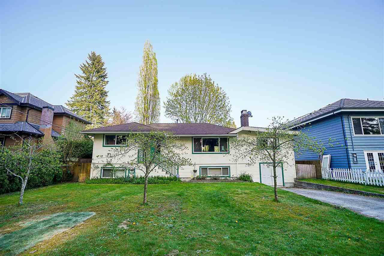 Main Photo: 3628 WELLINGTON Street in Port Coquitlam: Glenwood PQ House for sale : MLS®# R2261986