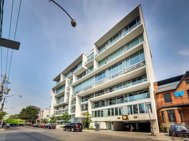 Main Photo: 101 75 Portland Street in Toronto: Waterfront Communities C1 Condo for sale (Toronto C01)  : MLS®# C4136572