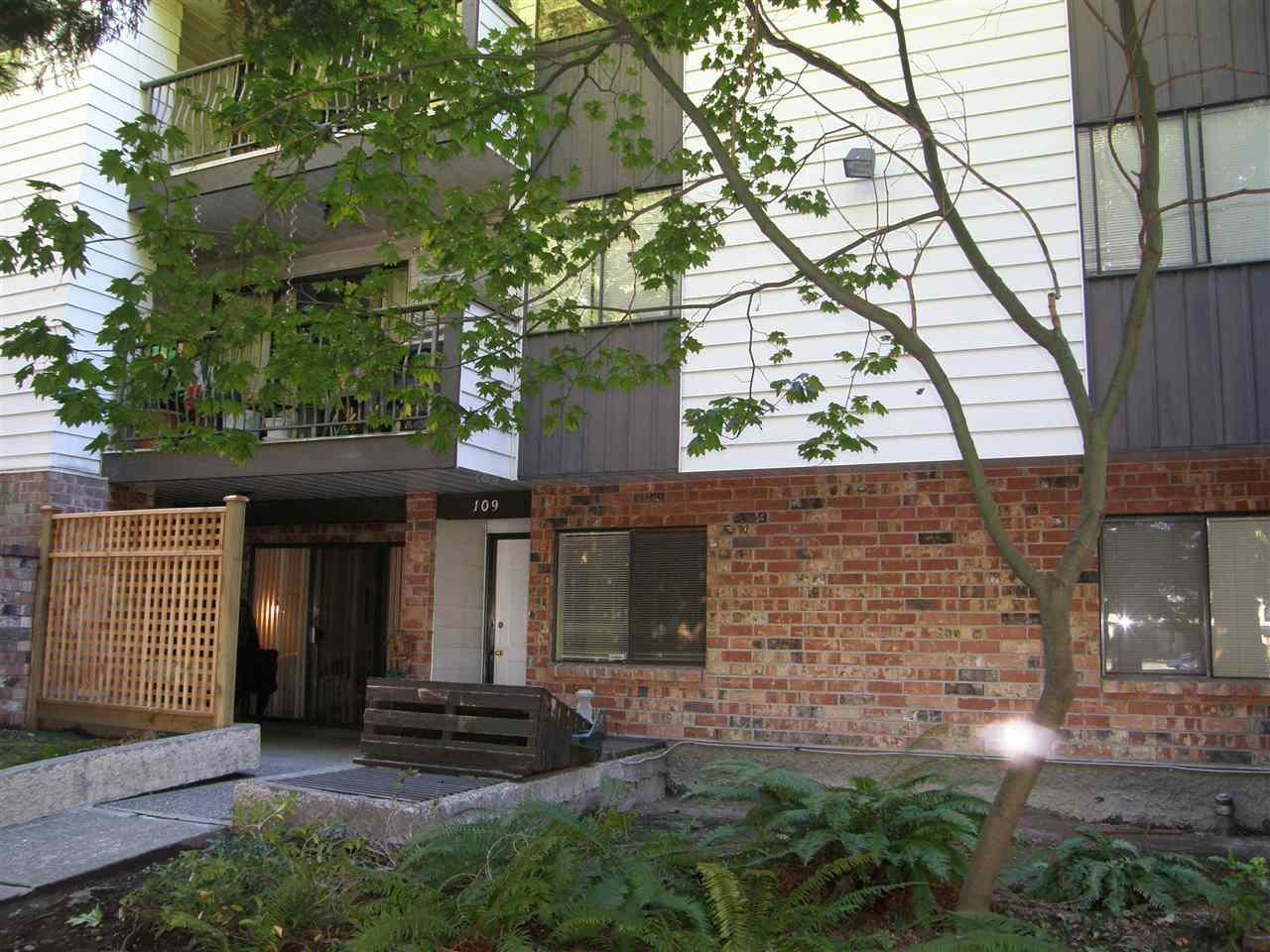 "Photo 2: Photos: 109 13977 74 Avenue in Surrey: East Newton Condo for sale in ""GLENCOE ESTATES"" : MLS®# R2314502"