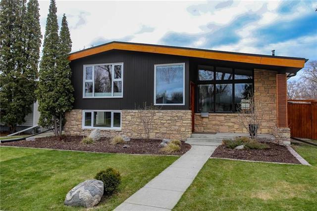 Main Photo: 827 Waterloo Street in Winnipeg: River Heights Residential for sale (1D)  : MLS®# 1911438