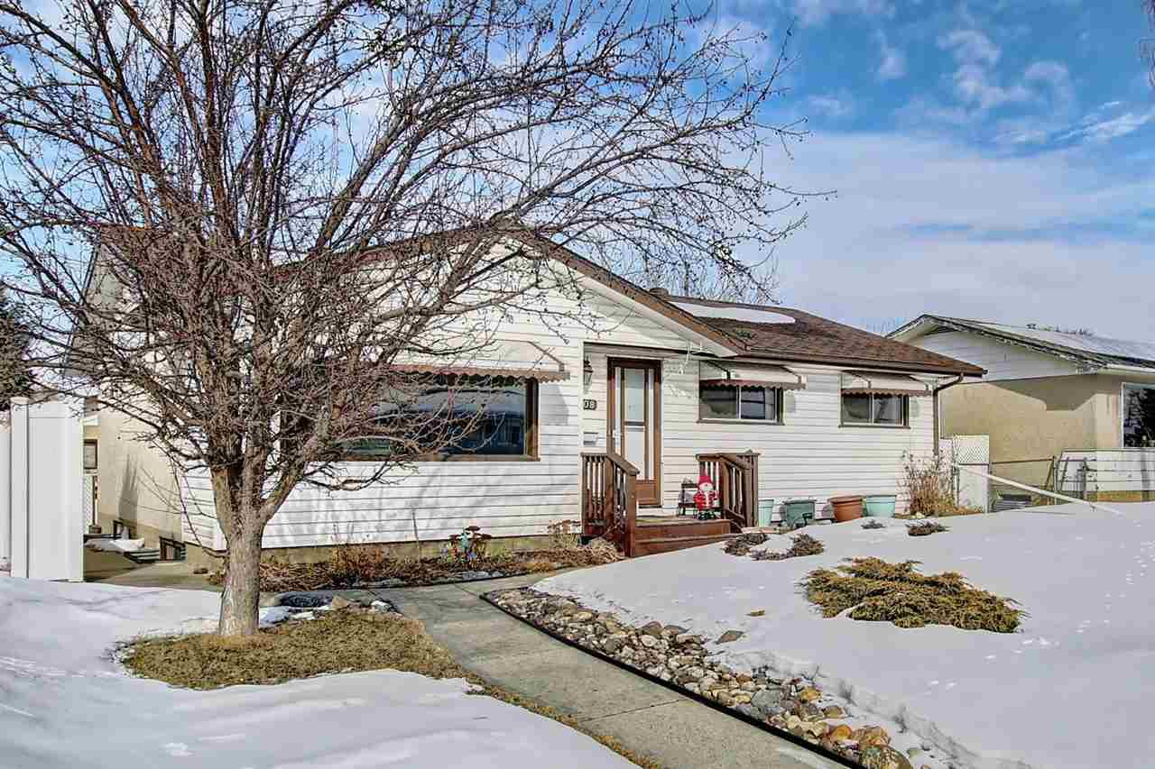 Main Photo: 9208 132A Avenue in Edmonton: Zone 02 House for sale : MLS®# E4192310