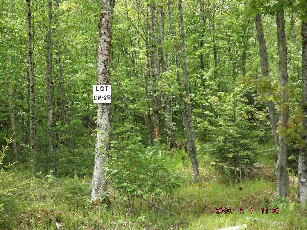 Main Photo: Lot CM-2B McKenzie Lane in Mount Uniacke: 105-East Hants/Colchester West Vacant Land for sale (Halifax-Dartmouth)  : MLS®# 202022949