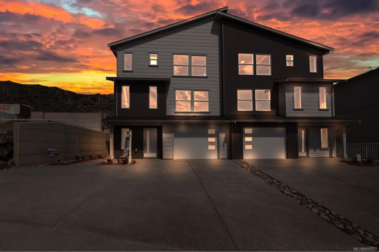 Main Photo: 7032 Brailsford Pl in : Sk Sooke Vill Core Half Duplex for sale (Sooke)  : MLS®# 859727