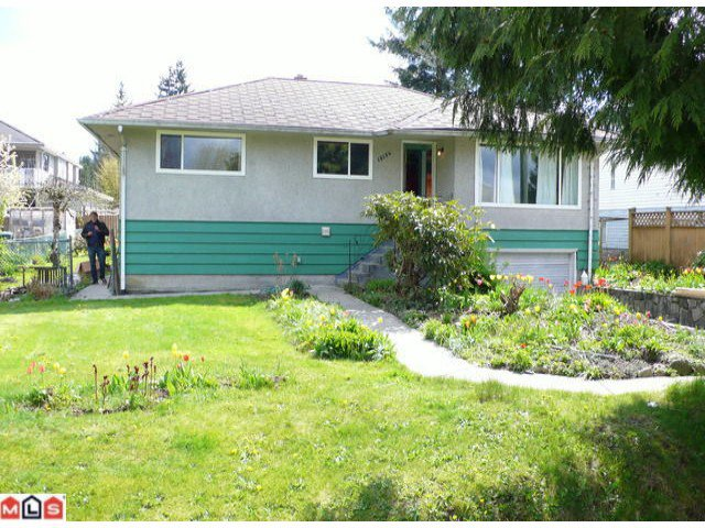 Photo 2: Photos: 13164 106A Avenue in Surrey: Whalley House for sale (North Surrey)  : MLS®# F1111315