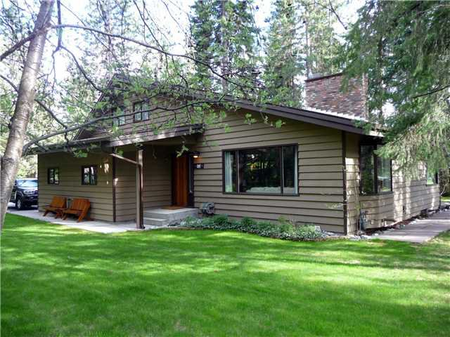 Main Photo: 3681 W MCLARTY Place in Prince George: Nechako Bench House for sale (PG City North (Zone 73))  : MLS®# N211620