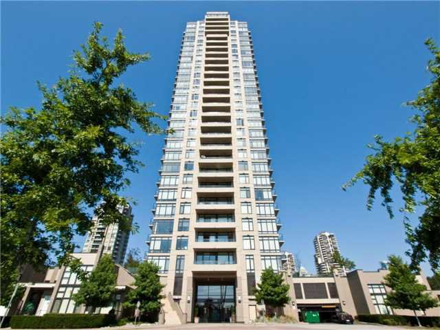 Main Photo: 3002 2355 MADISON Avenue in Burnaby: Brentwood Park Condo for sale (Burnaby North)  : MLS®# V917090