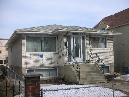 Main Photo: 9218 - 110A AVENUE: House for sale (McCauley)