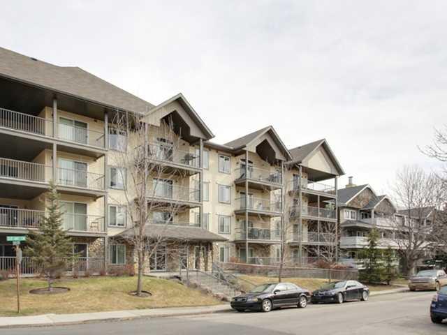 Main Photo: 303 736 57 Avenue SW in CALGARY: Windsor Park Condo for sale (Calgary)  : MLS®# C3611087