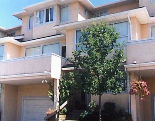 Main Photo: 6 1238 EASTERN DR in Port_Coquitlam: Citadel PQ Townhouse for sale (Port Coquitlam)  : MLS®# V345332