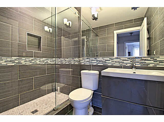 Photo 14: Photos: 522 ST. GEORGES Avenue in North Vancouver: Lower Lonsdale Townhouse for sale : MLS®# V1088673