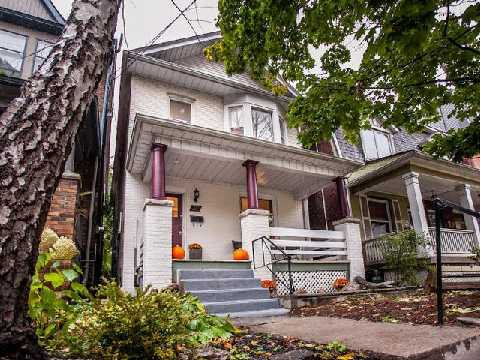 Main Photo: 32 Austin Avenue in Toronto: South Riverdale House (2-Storey) for sale (Toronto E01)  : MLS®# E3048766