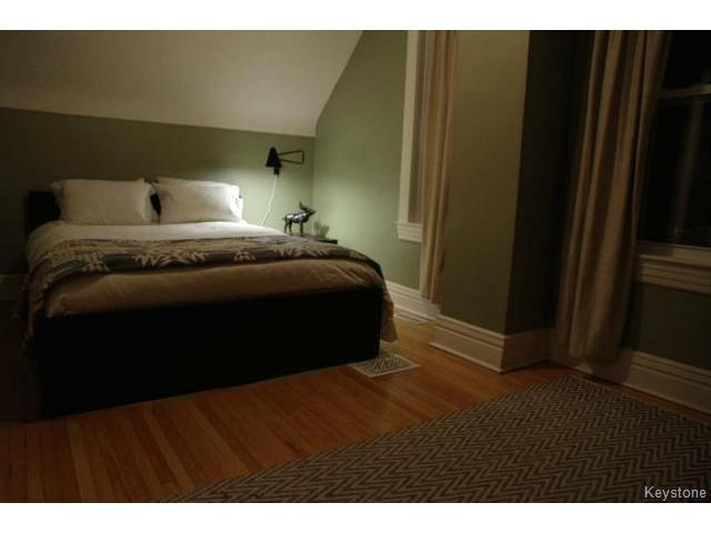 Photo 9: Photos: 612 Lipton Street in WINNIPEG: West End / Wolseley Residential for sale (West Winnipeg)  : MLS®# 1429204