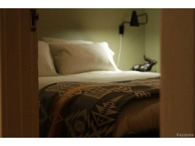Photo 10: Photos: 612 Lipton Street in WINNIPEG: West End / Wolseley Residential for sale (West Winnipeg)  : MLS®# 1429204