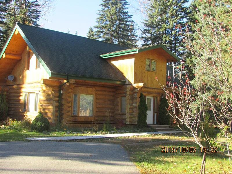 Main Photo: 18115 WALNUT Road in PRINCE GRG: Salmon Valley House for sale (PG Rural North (Zone 76))  : MLS®# R2006094