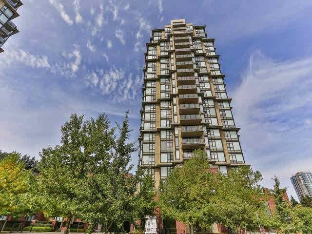 Main Photo: 1903 15 E ROYAL Avenue in New Westminster: Fraserview NW Condo for sale : MLS®# R2010999