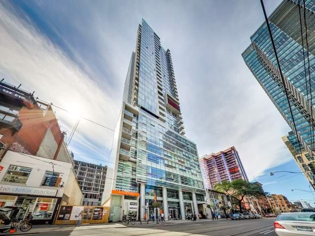 Photo 1: Photos: 2405 375 W King Street in Toronto: Waterfront Communities C1 Condo for sale (Toronto C01)  : MLS®# C3362406