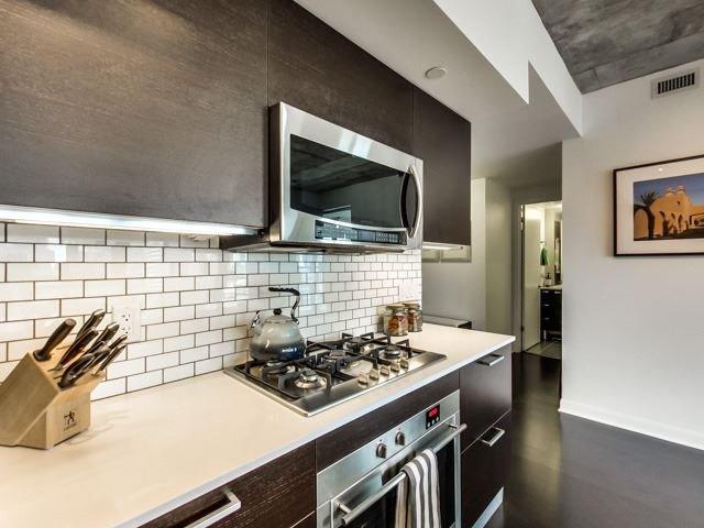 Photo 3: Photos: 2405 375 W King Street in Toronto: Waterfront Communities C1 Condo for sale (Toronto C01)  : MLS®# C3362406