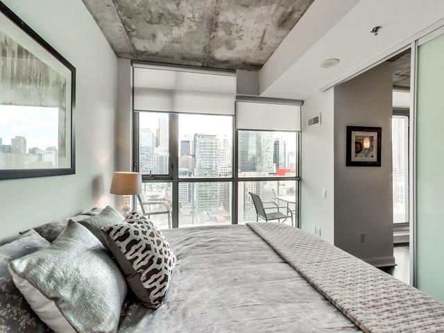 Photo 10: Photos: 2405 375 W King Street in Toronto: Waterfront Communities C1 Condo for sale (Toronto C01)  : MLS®# C3362406