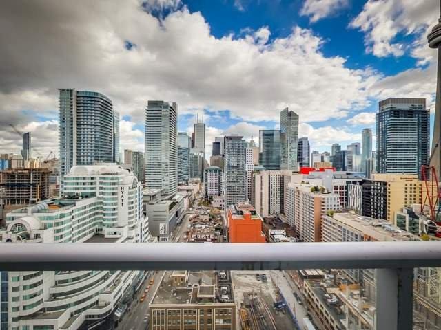 Photo 13: Photos: 2405 375 W King Street in Toronto: Waterfront Communities C1 Condo for sale (Toronto C01)  : MLS®# C3362406