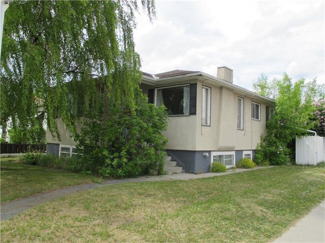 Main Photo: 640 8 Avenue NE in Calgary: Renfrew House for sale : MLS®# C4066207