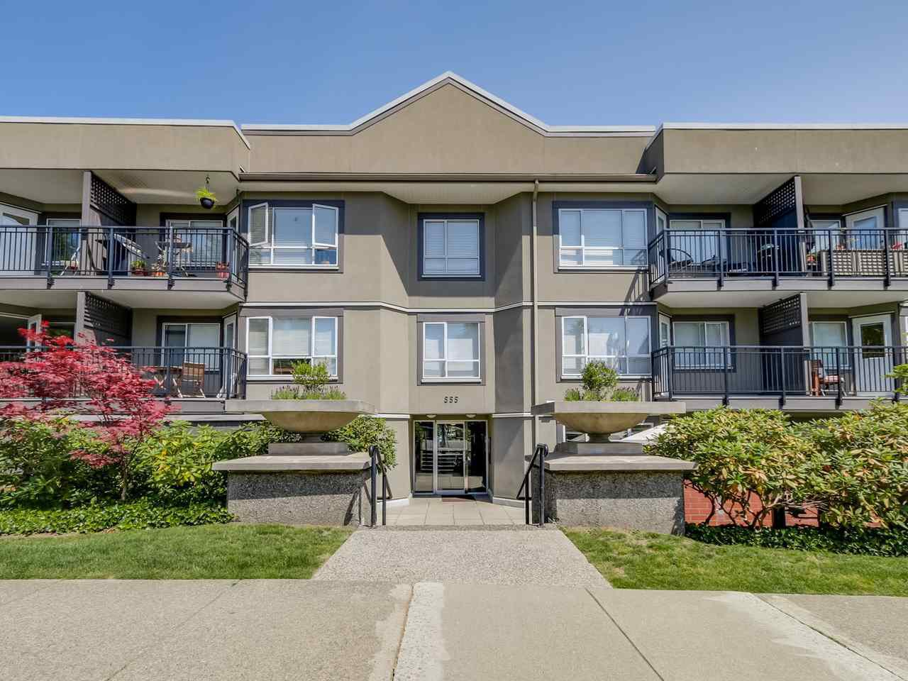 "Photo 14: Photos: 312 555 W 14TH Avenue in Vancouver: Fairview VW Condo for sale in ""CAMBRIDGE PLACE"" (Vancouver West)  : MLS®# R2076585"