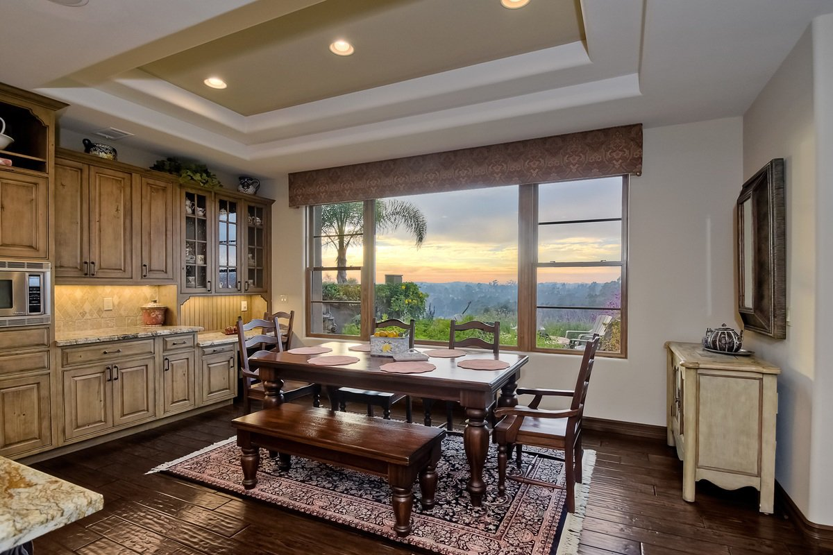 Photo 10: Photos: SCRIPPS RANCH House for sale : 4 bedrooms : 12596 Fairbrook in San Diego
