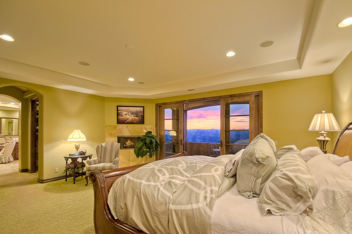 Photo 17: Photos: SCRIPPS RANCH House for sale : 4 bedrooms : 12596 Fairbrook in San Diego