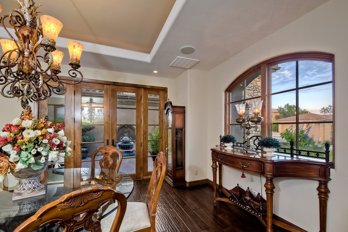 Photo 13: Photos: SCRIPPS RANCH House for sale : 4 bedrooms : 12596 Fairbrook in San Diego