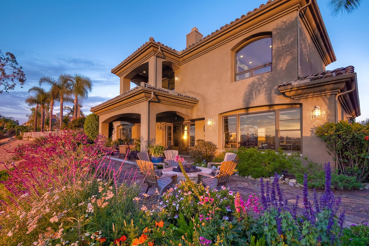 Photo 25: Photos: SCRIPPS RANCH House for sale : 4 bedrooms : 12596 Fairbrook in San Diego
