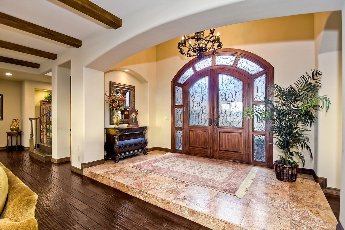 Photo 2: Photos: SCRIPPS RANCH House for sale : 4 bedrooms : 12596 Fairbrook in San Diego