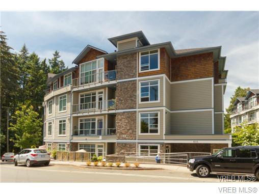Main Photo: 105 608 Fairway Ave in VICTORIA: La Fairway Condo for sale (Langford)  : MLS®# 736854