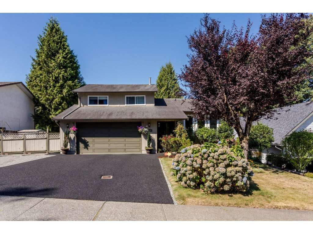 Main Photo: 3595 DAVIE Street in Abbotsford: Abbotsford East House for sale : MLS®# R2101224