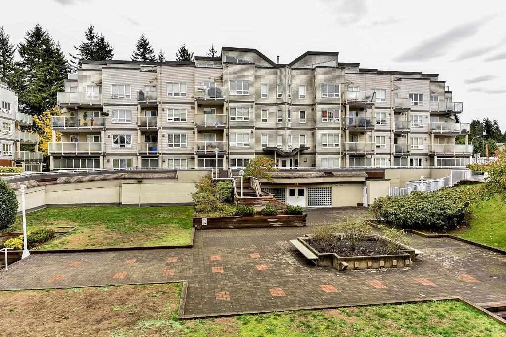 Main Photo: 408 14399 103 Avenue in Surrey: Whalley Condo for sale (North Surrey)  : MLS®# R2104636