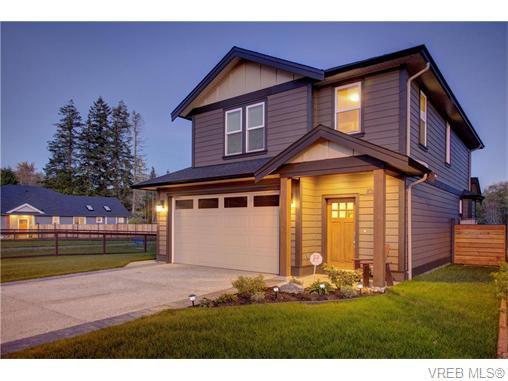 Main Photo: 6556 Arranwood Drive in SOOKE: Sk Sooke Vill Core Single Family Detached for sale (Sooke)  : MLS®# 371927