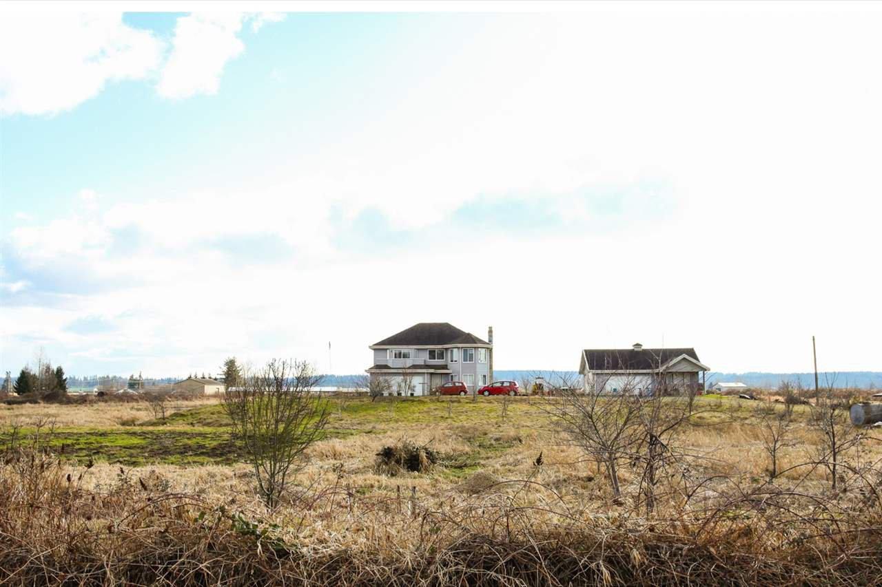Main Photo: 14450 COLEBROOK Road in Surrey: Panorama Ridge House for sale : MLS®# R2142976