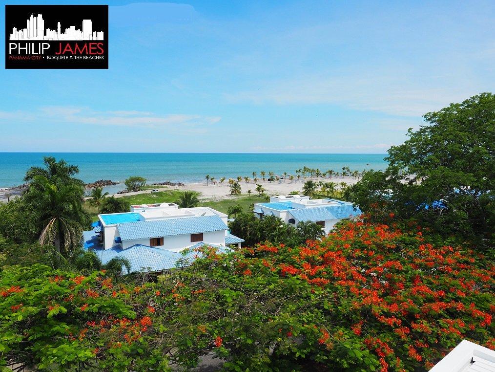 Playa Blanca Resort Oceanfront for Sale