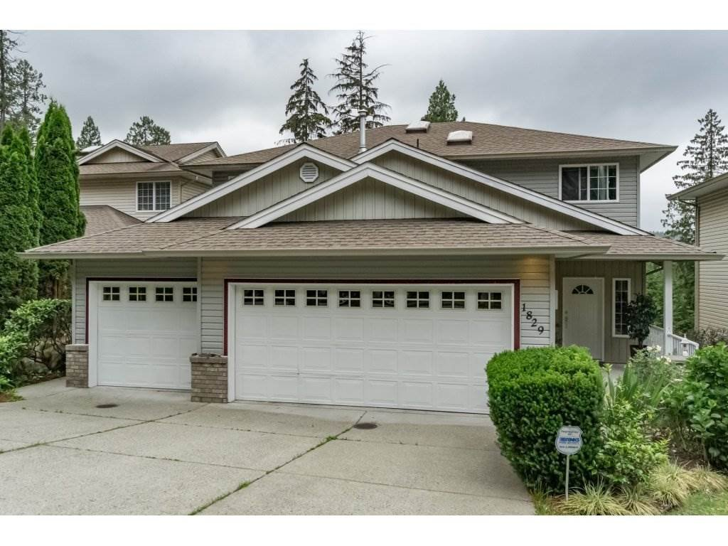 Main Photo: 1829 MARY HILL Road in Port Coquitlam: Mary Hill House for sale : MLS®# R2177011