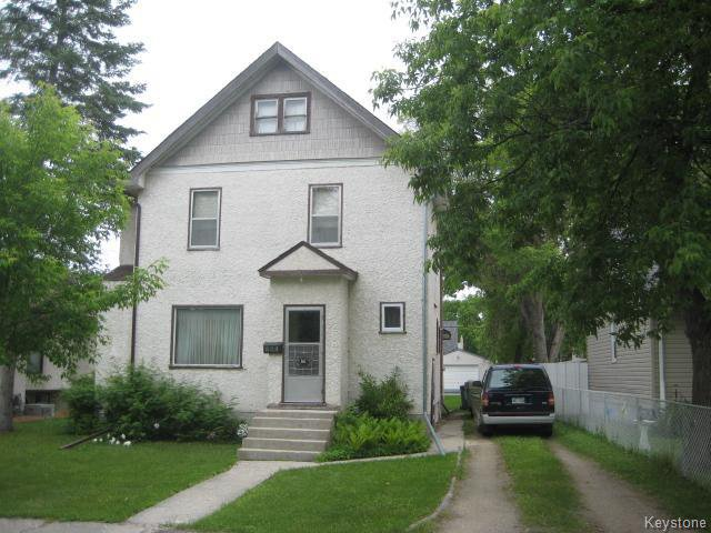 Main Photo: 161 Helmsdale Avenue in Winnipeg: East Kildonan Residential for sale (3C)  : MLS®# 1715945